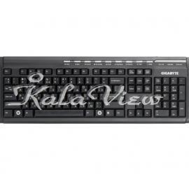 کیبورد کامپیوتر گیگابایت GK K6150 Keyboard