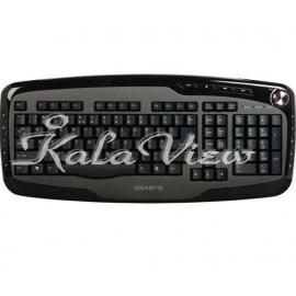 کیبورد کامپیوتر گیگابایت GK K6800 Keyboard