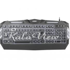 کیبورد کامپیوتر گرین GK403 Gaming Keyboard