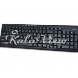 کیبورد کامپیوتر Havit KB 312 Keyboard