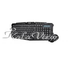 Havit Hvkb559gcm Wireless Keyboard And Mouse