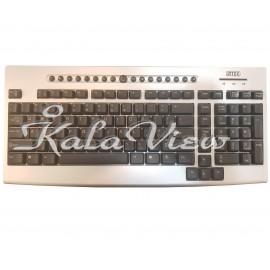 کیبورد کامپیوتر Intex It 2011Mp