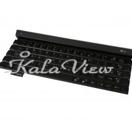 کیبورد کامپیوتر ال جی KBB 710 Rolly Keyboard