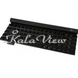 کیبورد کامپیوتر ال جی Kbb 710 Rolly