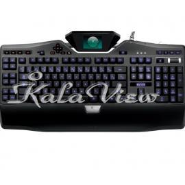 کیبورد کامپیوتر لاجیتک G19 Wired Gaming Keyboard