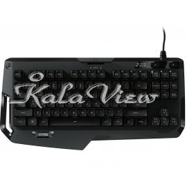 کیبورد کامپیوتر لاجیتک G410 ATLAS SPECTRUM Gaming Keyboard