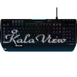 کیبورد کامپیوتر لاجیتک G910 Orion SPECTRUM Mechanical Keyboard