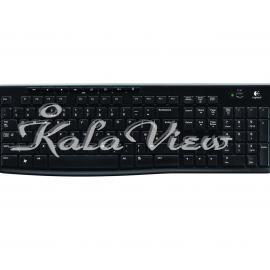 کیبورد کامپیوتر لاجیتک K270 Wireless Keyboard