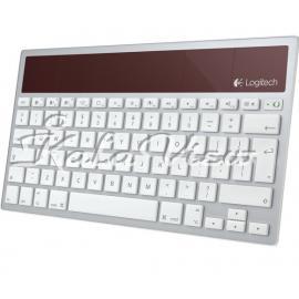 کیبورد کامپیوتر لاجیتک K760 Wireless Solar Keyboard