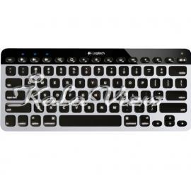 کیبورد کامپیوتر لاجیتک K811 Bluetooth Easy Switch Keyboard