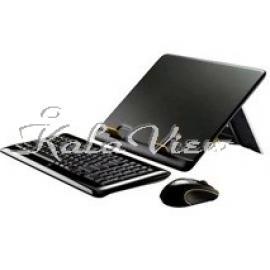کیبورد کامپیوتر لاجیتک MK605