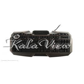 کيبورد ميوا مدل Mak2014copper