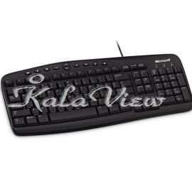 کیبورد کامپیوتر مایکروسافت Wired Keyboard 500