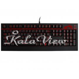 کیبورد کامپیوتر ام اس آی GK 701 Mechanical Gaming Keyboard