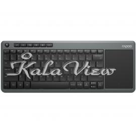کیبورد کامپیوتر Rapoo K2600 Wireless
