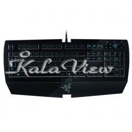 کیبورد کامپیوتر Razer Gaming Keyboard Lycosa Mirror