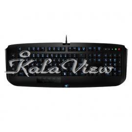 کیبورد کامپیوتر Razer Anansi MMO Keyboard