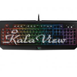کیبورد کامپیوتر Razer BlackWidow Chroma Mechanical Gaming Keyboard