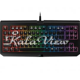 کیبورد کامپیوتر Razer BlackWidow Chroma Tournament Edition Mechanical Keyboard