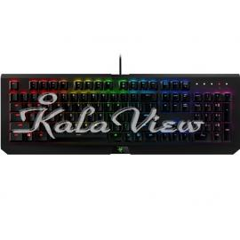 کیبورد کامپیوتر Razer BlackWidow X Chroma Keyboard