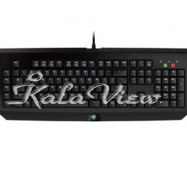 کیبورد کامپیوتر Razer Blackwidow Expert Stealth Mechanical Gaming Keyboard