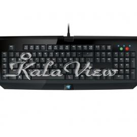 کیبورد کامپیوتر Razer Blackwidow Mechanical Keyboard Clicky Keys