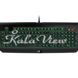 کیبورد کامپیوتر Razer Blackwidow Refresh T1 Mechanical Keyboard