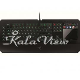کیبورد کامپیوتر Razer DeathStalker Ultimate Smart Gaming Keyboard