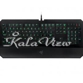 کیبورد کامپیوتر Razer Deathstalker Expert Gaming Keyboard