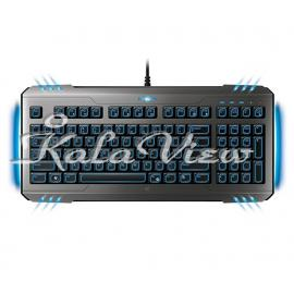 کیبورد کامپیوتر Razer Gaming Keyboard Starcraft II Marauder