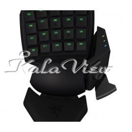 کیبورد کامپیوتر Razer Orbweaver Gaming Keypad