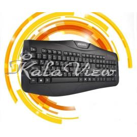 کيبورد ساديتا مدل Sk 1600 با حروف فارسي