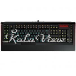 کیبورد کامپیوتر Steelseries Apex Gaming Keyboard