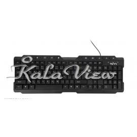 Tsco Tk 8009 Keyboard With Persian Letters