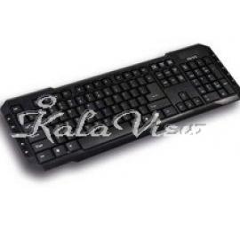 کیبورد کامپیوتر تسکو Keyboard TK 8112