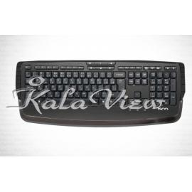کیبورد کامپیوتر تسکو Keyboard TK 8115