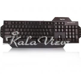 کیبورد کامپیوتر تسکو Keyboard TK 8185G