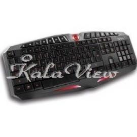 کیبورد کامپیوتر تسکو Keyboard TK 8188
