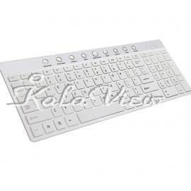 کیبورد کامپیوتر تسکو TK 8170N Wired Keyboard