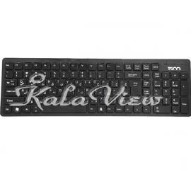 کیبورد کامپیوتر تسکو Tk 8006 With Persian Letters