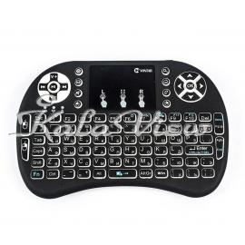 کیبورد کامپیوتر Vontar i8 Mini Wireless Keyboard