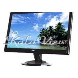 مانیتور کامپیوتر Aoc e2036V 20 Inch