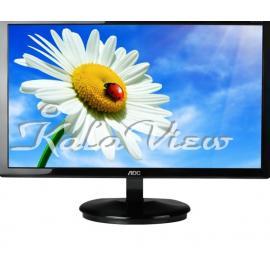 مانیتور کامپیوتر Aoc E943FWSK 18 5 Inch