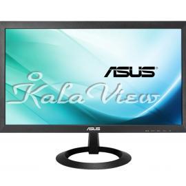 مانیتور کامپیوتر ایسوس VX207DE 19 5 Inch