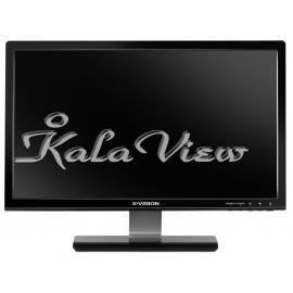 مانیتور کامپیوتر X.vision XL2020S 19 5 inch