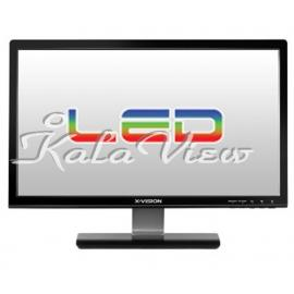 مانیتور کامپیوتر ایکس ویژن X Vision XL2220AIH 21 5 Inch