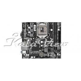 Asrock H81m Vg4 R2.0 Motherboard