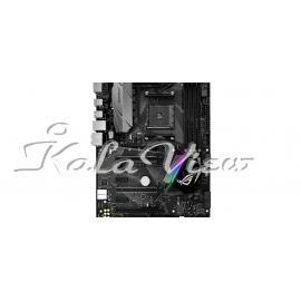 Asus Rog Strix B350f Gaming Motherboard