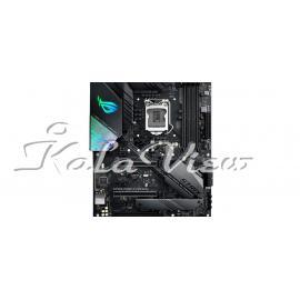 Asus Rog Strix Z390 F Gaming Motherboard