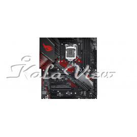 Asus Rog Strix Z390 H Gaming Motherboard